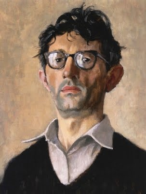 Norman Stansfield Cornish, Self Portrait (born 1919)
