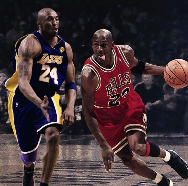 "MICHAEL "" THE GOAT"" JORDAN   Michael Jordan was players say the best trash talker ever in NBA.  Steve Smith recalls that MJ once did something incredible. "" One time he started counting backwards. He said something like '38' and I didn't get it and he starts saying '36'. So wait a minute wait a minute.... he's going backwards?""  Reports are saying he said ""zero"" that night scoring 40  Before Olympiacos game in Pariz he said to Dusan Vukcevic : "" Don't carry away don't try to stop me by all…"