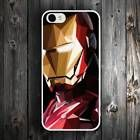 Superhero Iron Man Avengers S.H.I.E.L.D. Illuminati Case Cover for IPhone 4/4s