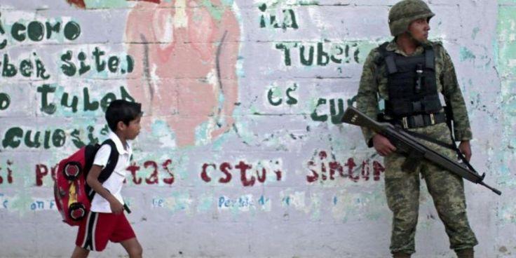 Estas son las 50 ciudades más violentas del mundo 42 son de América Latina [FOTOS] - Diario Perú21