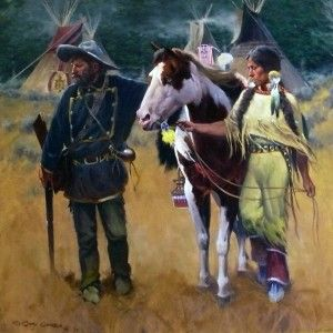 125 best images about old west on pinterest native for Gary carter vet