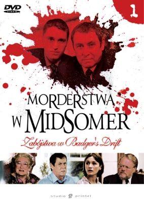 Morderstwa w Midsomer; Midsomer Murders