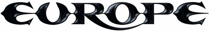 Europe band logo