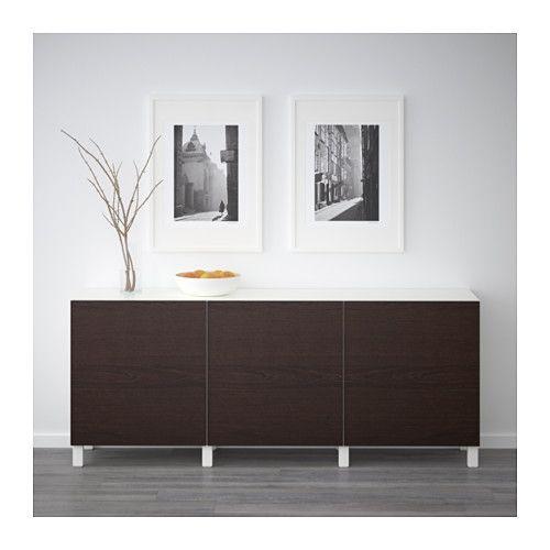 207 best Décoration IKÉA images on Pinterest Closets, Homes and - reglage porte placard ikea