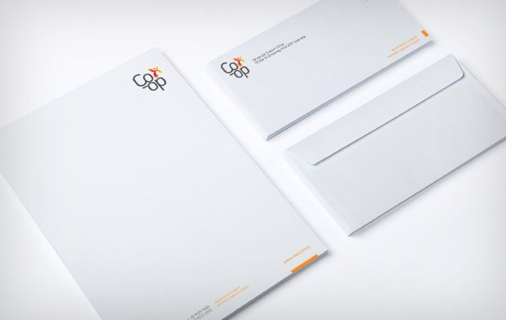 Co-op Stationery