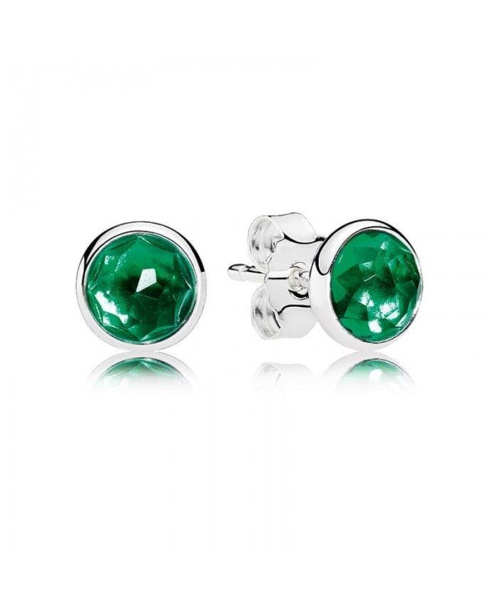 Best 25+ Pandora Birthstone Earrings Ideas On Pinterest