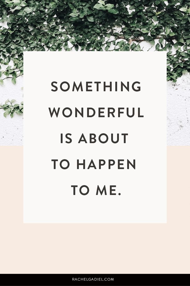 As you know I am a huge fan of affirmations and use them as part of my  daily morning routine - not only do they help make major shifts in your  mindset they also serve as prompts and daily reminders on what you are  truly capable of, making sure you have an amazing day, everyday.  What is an a