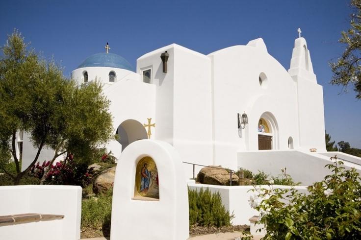 GREEK ORTHODOX CHURCH » Santa Barbara Wedding Photographer Katie Moos Photography www.katiemoos.com