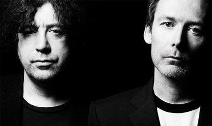 La banda escocesa The Jesus and Mary Chain, están trabajando en su nuevo disco de estudio, después de 17 años de silencio.