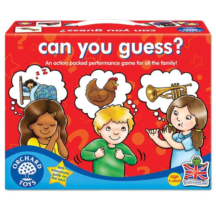Hasbro GUESS WHO?® Game at Walmart.ca Family game night