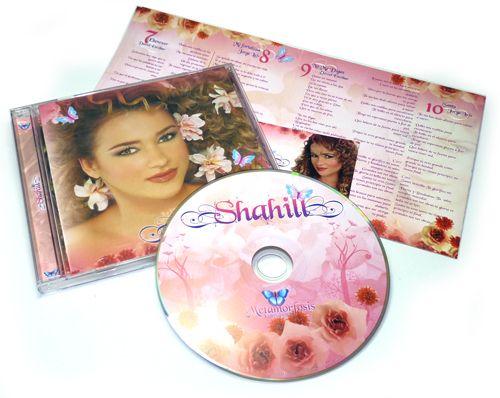 Metamorfosis Entertainment - Shahill