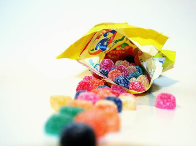 Jelly Tots ... love you lots like Jelly Tots