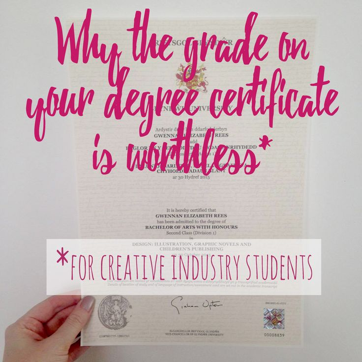 Best 25+ Degree certificate ideas on Pinterest College diploma - first class degree