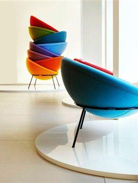 Interieurtrend: Stapelen - Residence
