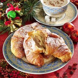 Gesztenyés croissant Recept képpel - Mindmegette.hu - Receptek