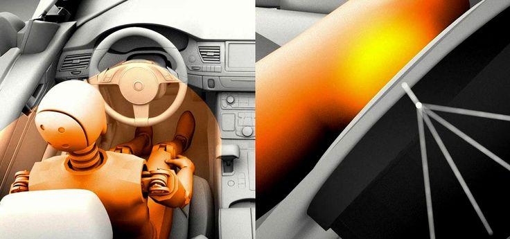 LA TECNOLOGÍA DADSS SERÁ LA FÓRMULA PARA REDUCIR ACCIDENTES AUTOMOVILÍSTICOS: La fórmula para reducir los accidentes es un prototipo denominado DADSS (Driver Alcohol Detection System for Safety). Se ha creado para luchar contra la conducción bajo los efectos del alcohol, hasta ahora se ha desarrollado un prototipo, pero se estima que llegue de manera oficial dentro en poco tiempo. Link de la noticia: http://magitek.technology/innovacion/la-tecnologia-dadss-evitara-conducir-ebrio/