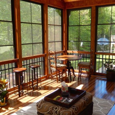 19 best vertical 4 track windows images on pinterest for Porch durham