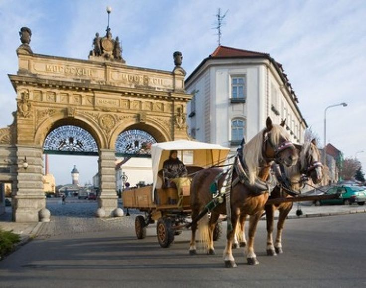 Pilsen: Η ομορφότερη μυστική πόλη της Τσεχίας