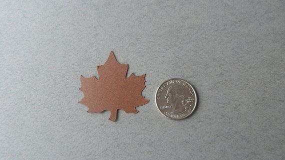 The Price includes 20 leaves paper cut outs.  The paper cut outs are handmade with acid-free cardstock paper. These leaves are awesome because you can