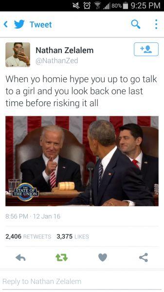 10 Hilarious President Obama and Vice-President Joe Biden Memes