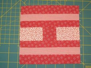 Nearly Insane Quilts: Block 13