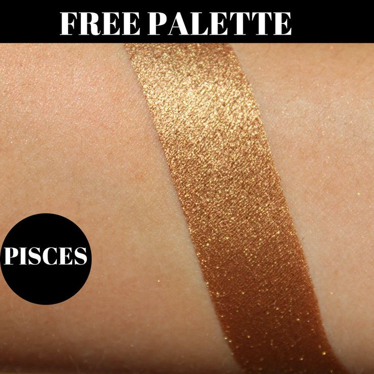 Golden Tan Eyeshadow, Gold Eyeshadow, Vegan Eyeshadow, Cruelty Free Makeup, Customized Palette, Shimmer Gold by LalaluCosmetics on Etsy https://www.etsy.com/listing/550039071/golden-tan-eyeshadow-gold-eyeshadow