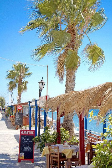 Blvd Van Myrtos, Crete, Greece