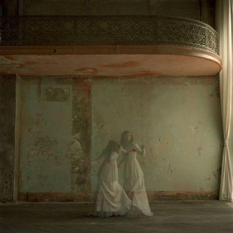 Anja Niemi - The Puppet