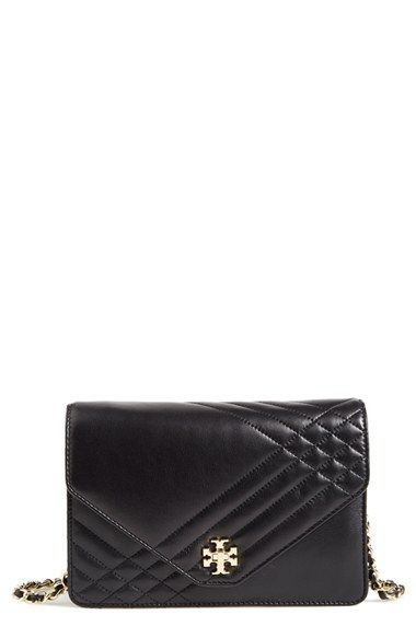 Tory Burch 'Kira' Quilted Leather Crossbody Bag | Nordstrom