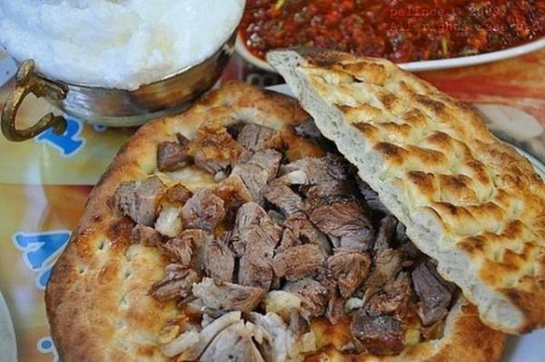68. SİİRT - Büryan Kebabı