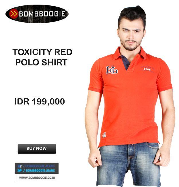 Sale di siang ini mas bro ada Polo Shirt keren loh cuma IDR 199,000 >> http://ow.ly/vmZEK