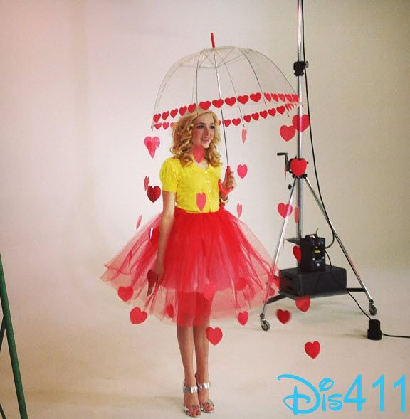 Pics: Peyton List Has A Fun Photo Shoot With Bop And Tiger Beat February 15, 2013