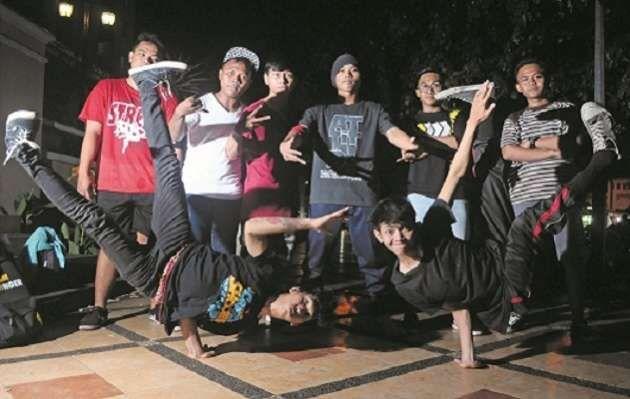 Suka Breakdance? Gabung ke Komunitas Neo Street Radical http://jitunews.com/read/17324/suka-breakdance-gabung-ke-komunitas-neo-street-radical #Jitunews