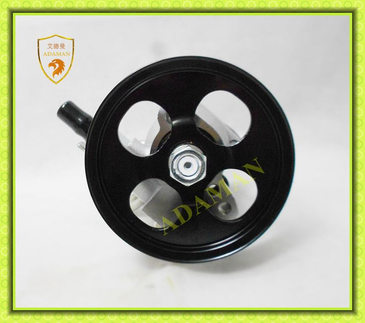 Power Steering Pump for Pajero Montero V31W L200 L300 L400 4G64 Engine Power steering booster pump MR267505