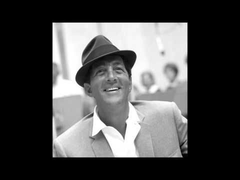 """Dean Martin """"That's Amore""""   Danced w/ my Dad at my wedding to this song. :)"""
