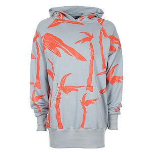 Me/Hooded sweater/ I like the design & haven't seen it before.