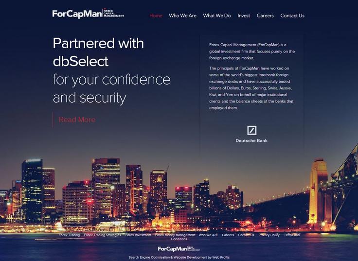 Forex Capital Management - http://www.forcapman.com/