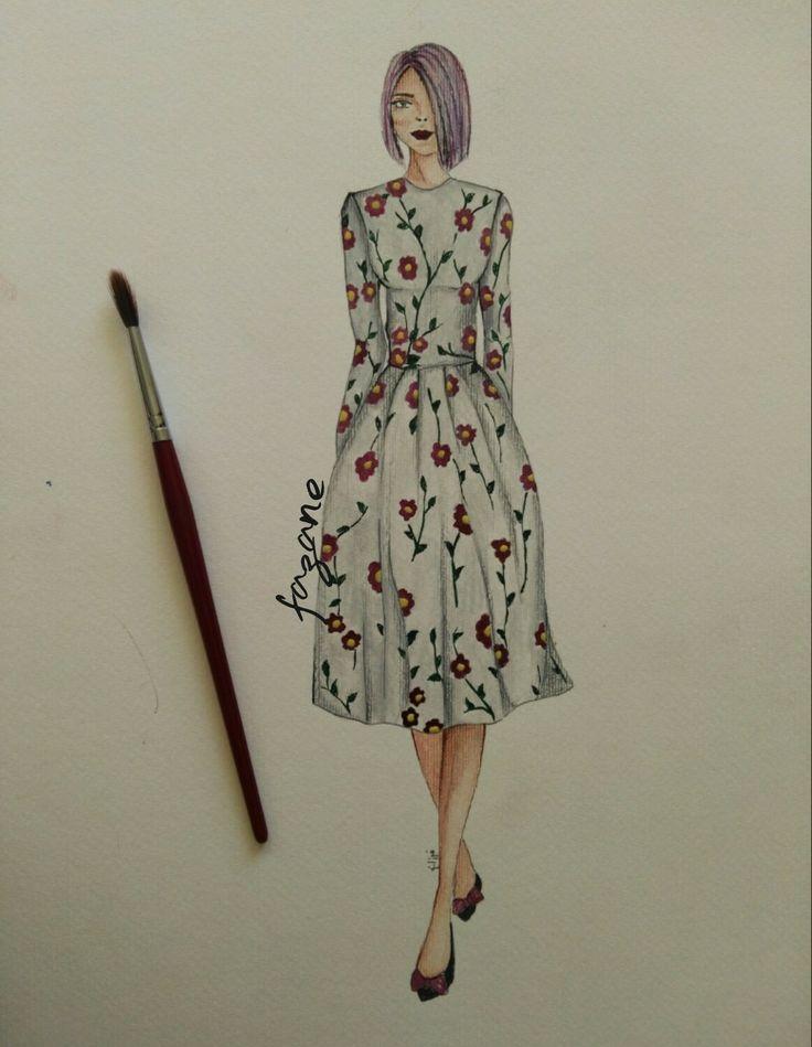dress for women skinny model😍