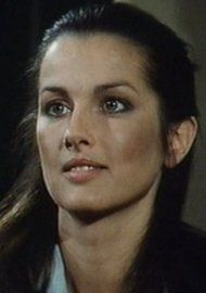 Hill Street Blues - Joyce Davenport is an attorney in the Public Defenders office. She and Frank Furillo date and eventually marry. - Veronica Hamel (born November 20, 1943, in Philadelphia) is an American actress and model