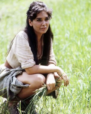 Suzanne Pleshette as Pilar from Nevada Smith