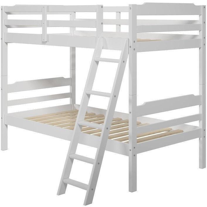 Hayden Twin Bunk Bed