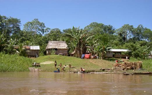 Leticia - Amazonas