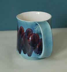 Керамика ручной работы Кружка  Mug