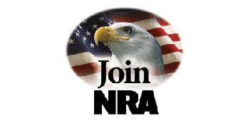 NRA Life Memberships Only $600