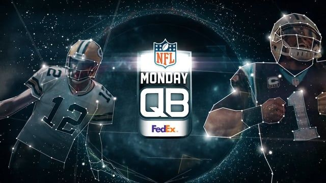 This is the show open for Monday QB on CBS Sports Network.  I worked on the design, 2D and 3D animation, and composting.