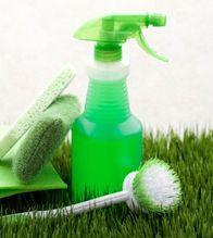 Pulire casa rispettando l'ambiente: si può con gli ingredienti naturali. Abbandona detersivi e detergenti aggressivi ed inquinanti e passa alla natura. Sale, aceto, limone, bicarbonato, sapone di Marsiglia, acido citrico... non inquinano e puliscono alla perfezione. Scopri le ricette per detersivi fai da te: facili ed economici. Per far brillare la tua casa e respirare aria pulita!