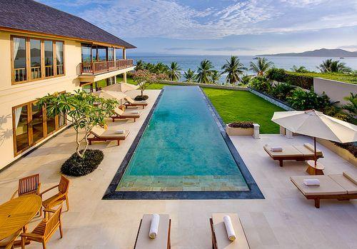 luxuryandlife:  Life is good!