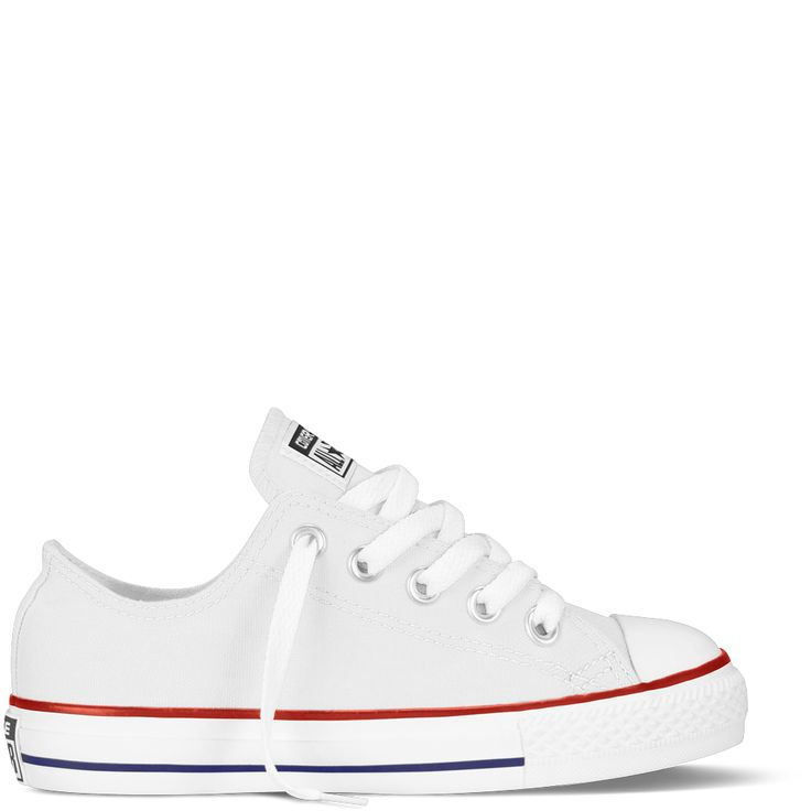 chuck taylor all star classic colors tdlryth optical white 35