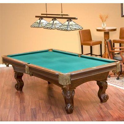 Beringer Billiards TBL-2 Ambrosia Pool Table