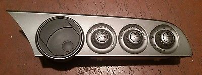 cool 2002-2006 Acura RSX AC Heat Climate Control - For Sale View more at http://shipperscentral.com/wp/product/2002-2006-acura-rsx-ac-heat-climate-control-for-sale/